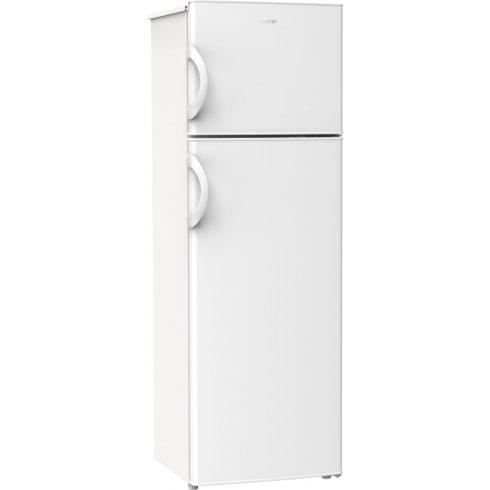 Gorenje RF4161ANW A+ eo;  Felülfagyasztós Hűtőszekrény