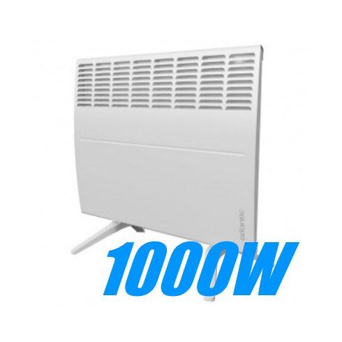 ATLANTIC F119D 1000W PLUG elektromos konvektor