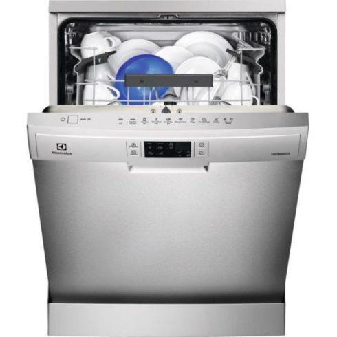 ELECTROLUX ESF5555LOX Szabadonálló mosogatógép, 13 teríték, AirDry, A+++