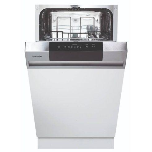 GORENJE GI52010X Beépíthető mosogatógép