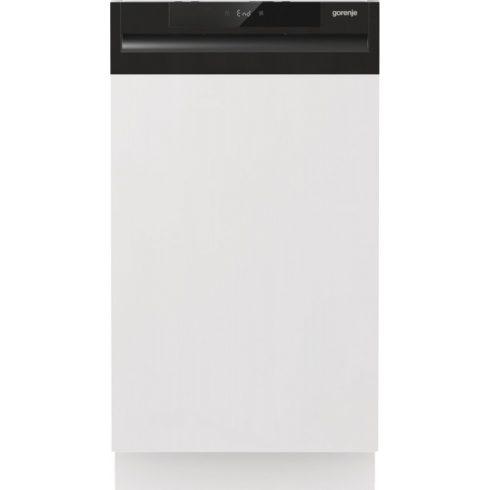 GORENJE GI55110 Beépíthető mosogatógép