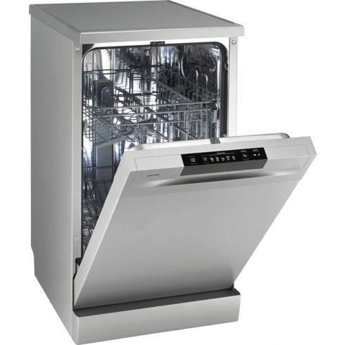 GORENJE GS52010S Szabadonálló mosogatógép