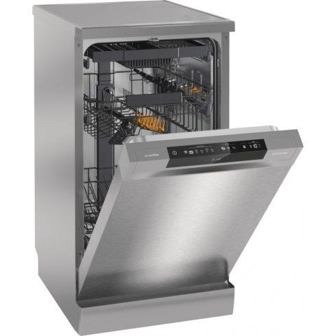 GORENJE GS54110X Szabadonálló mosogatógép