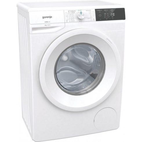 GORENJE WE60S3 keskeny elöltöltős mosógép, 6kg