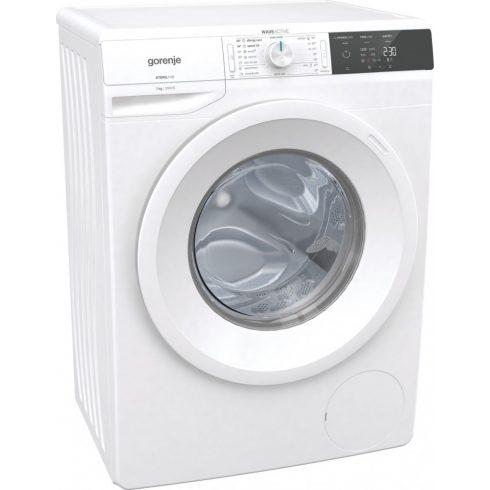 GORENJE WE72S3 keskeny elöltöltős mosógép, 7kg